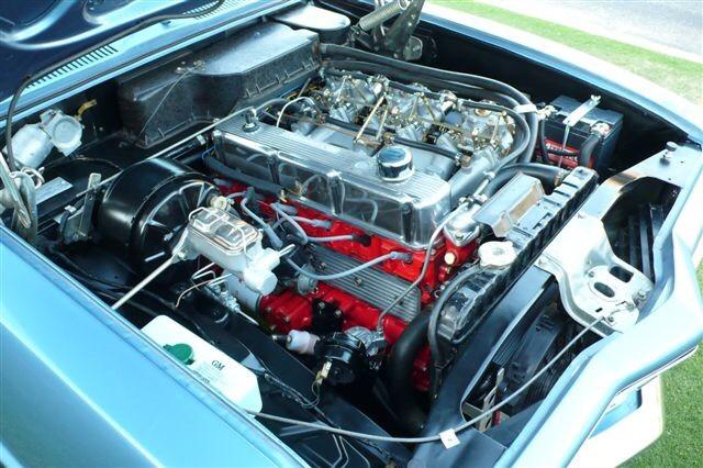 1972 Holden XU1 torana