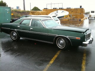 Minor69her 39 s loved vehicles for 1976 plymouth fury salon