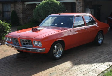 Car Auction Online >> 1973 Holden hq premier - kandoshq - Shannons Club