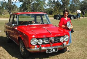 Alfa romeo montreal for sale australia 14