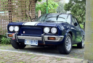 Sell My Car Online >> 1973 Fiat 124 SPORT - speedracer16v - Shannons Club