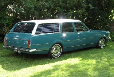 1969 Holden HK - KQQL6 - Shannons Club
