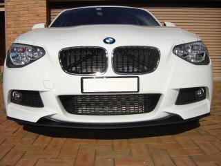2014 BMW 118d M Sport