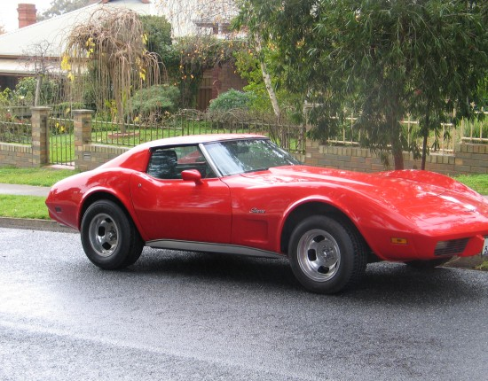 1976 chevrolet corvette stingray bambam68 shannons club. Cars Review. Best American Auto & Cars Review