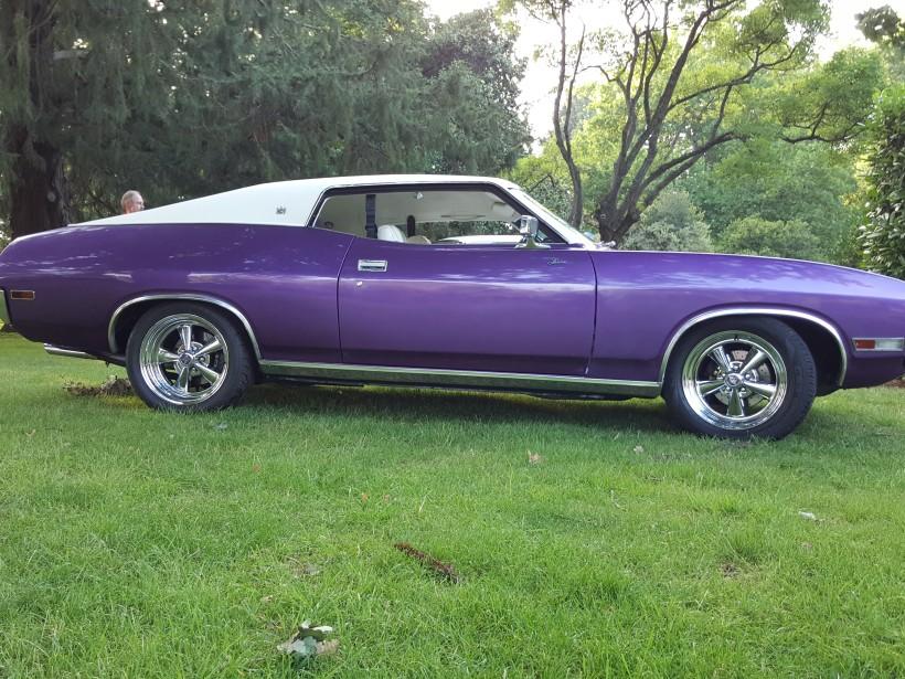 1973 Ford LANDAU