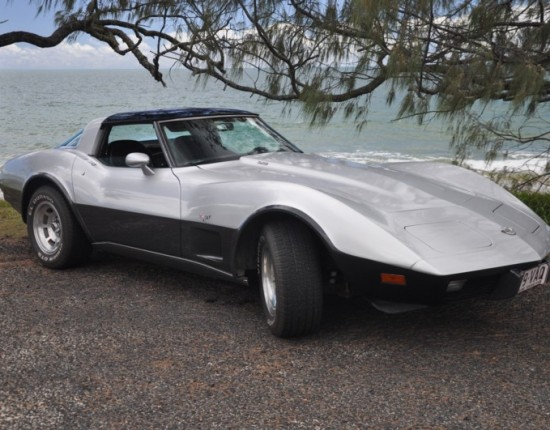 Corvette Clubs Of America Autos Post