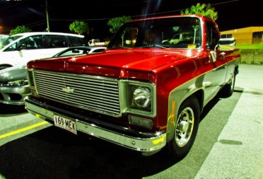 1978 chevrolet c20 custom deluxe adamg shannons club for Motor vehicle open on saturday