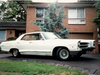 1966 Pontiac Parisenne