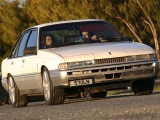 1986 Holden VL Calais
