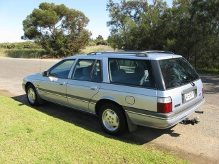 1994 Ford Fairmont