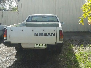 1990 Nissan THE UTE DX
