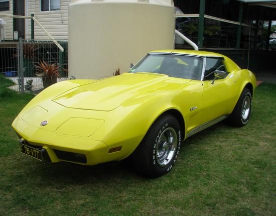1976 chevrolet corvette stingray jeffsie shannons club. Cars Review. Best American Auto & Cars Review