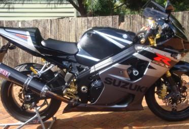 Car Insurance Quote Online >> 2004 Suzuki GSXR 1000 - Superbike910 - Shannons Club