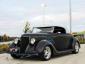 1936 Ford Hotrod