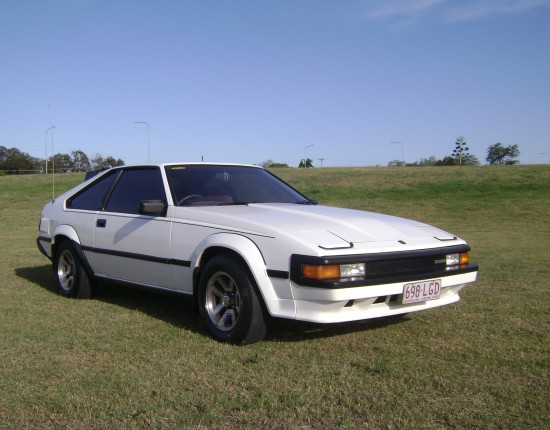 1985 toyota celica supra related infomation specifications. Black Bedroom Furniture Sets. Home Design Ideas