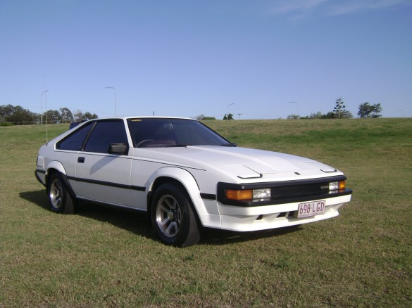 also 1985 Toyota Celica Supra Ma 61 in addition Modified Chevrolet Suburban 1500 1995 likewise Chevy S10 Frame Kit besides Toyota Fj 2012 Lightforce Driving Lights And 4 X Hella Roof Rack Mounted Lights. on custom car amp rack