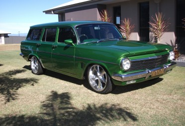 Car Auctions Gold Coast >> 1964 Holden EH - ChrisR - Shannons Club