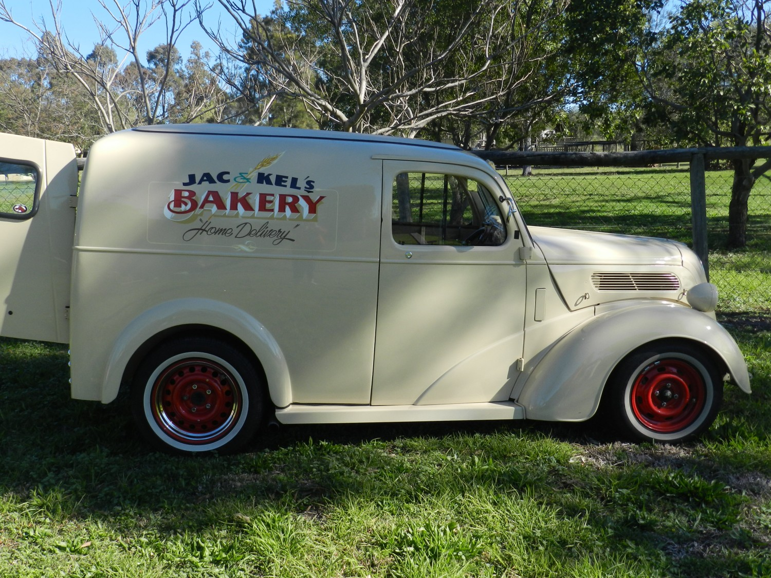 1941 Ford Panel Truck For Sale Autos Post