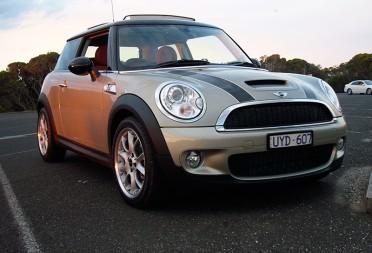 New Mini Cooper >> 2007 Mini Cooper S Chili - MrKesh - Shannons Club