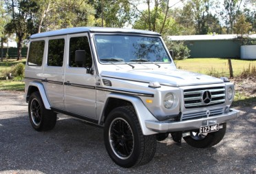 1987 mercedes benz 280 ge gspot shannons club for Mercedes benz 280 ge