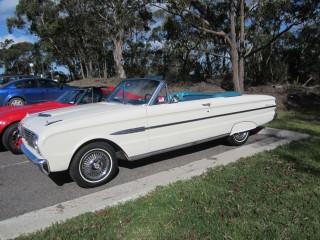 1963 Ford FUTURA