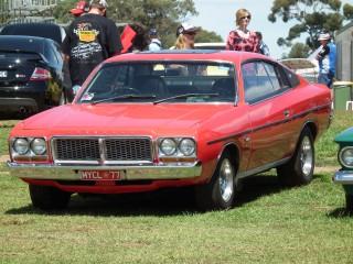 1977 Chrysler CHARGER 770