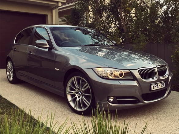 2011 BMW 320i EXECUTIVE - Candice - Shannons Club