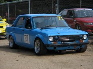 1970 Datsun P510 - 1600