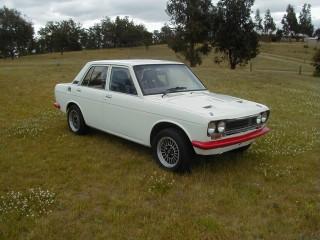 1969 Datsun P510 - 1600