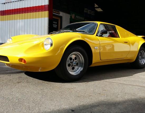 Ferrari Dino Replica Cars For Sale images