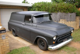 1957 Chevrolet 3105