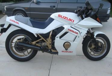 Suzuki Ctp