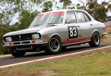 Car Auctions In Va >> 1971 Mazda CAPELLA RX2 SUPER DELUXE - GlennEveritt - Shannons Club