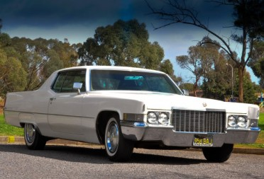 Car Insurance Quote Online >> 1970 Cadillac Calais - albymangled - Shannons Club