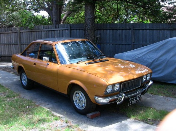 1975 fiat car b q 124 sport coupe susoverstayer shannons club - 1975 fiat 124 sport coupe ...