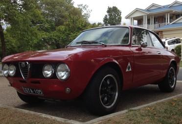 Alfaholics comments  Alfa Romeo Bulletin Board amp Forums