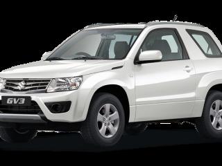 2015 Suzuki GRAND VITARA (4x4)