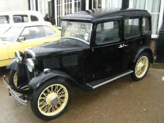 1937 Standard unknown