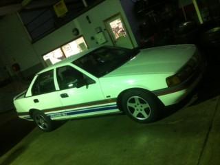 1992 Ford Falcon
