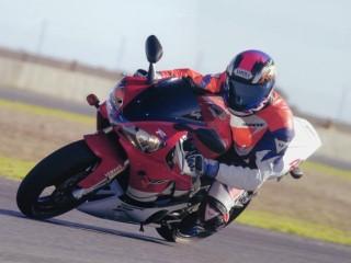 1999 Yamaha YZF R1