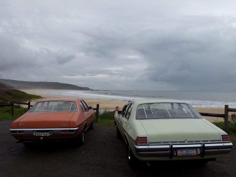 1975 Holden HJ Premier