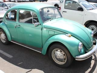 1968 Volkswagen Beetle 1.5