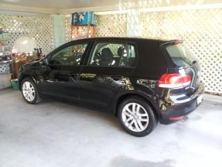 2011 Volkswagen Golf 103TDI Comfortlne