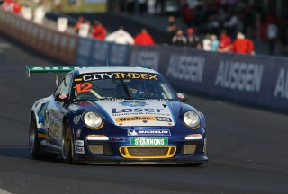 2011 Porsche Carrera Cup