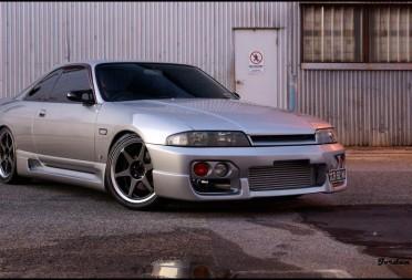 Car Auction Online >> 1996 Nissan Skyline R33 Gts-t - ChrisDean82 - Shannons Club