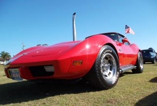 1977 Chevrolet Corvette Stingray