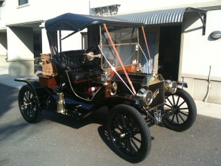 1912 Ford T