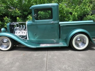 1932 Ford Pick Up