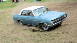 1965 Holden Hd X2 Rcoop89 Shannons Club