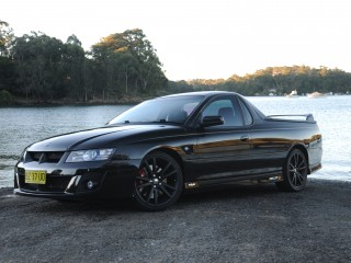 2006 Holden Special Vehicles MALOO R8